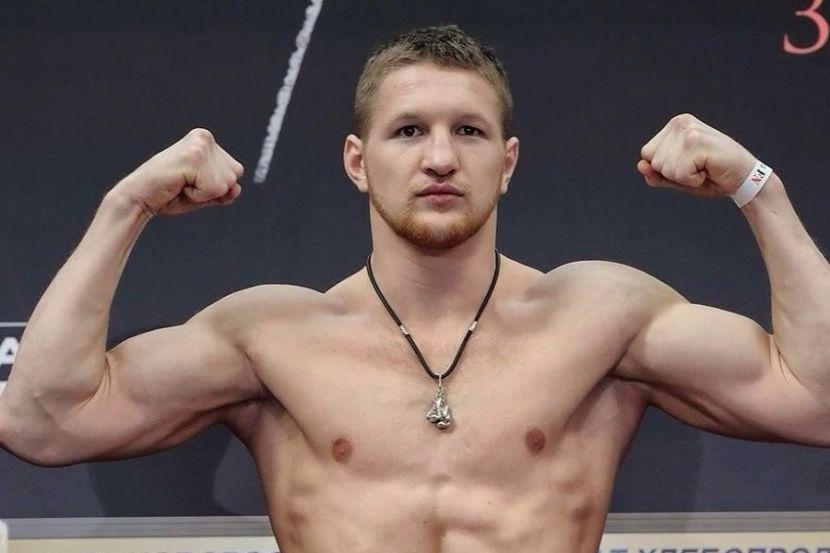 Как Минеев нокаутировал Пронина на турнире Leon Warriors. ВИДЕО