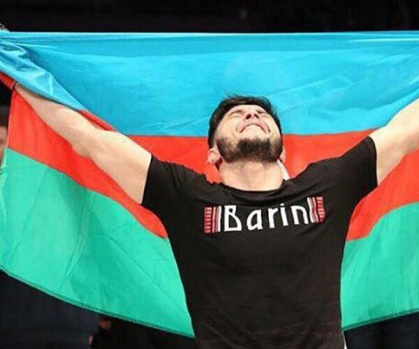 Чемпион ММА-промоушена Rizin был призван в армию Азербайджана из-за военных действий в Нагорном Карабахе