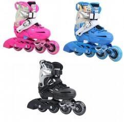 Классные детские ролики в магазине Roliki-extrim: масса вариантов для юных роллеров