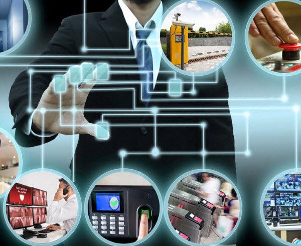 Эффективное обслуживание систем безопасности и его плюсы