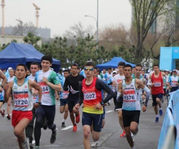 Переваги інформації про марафони на блозі про біг