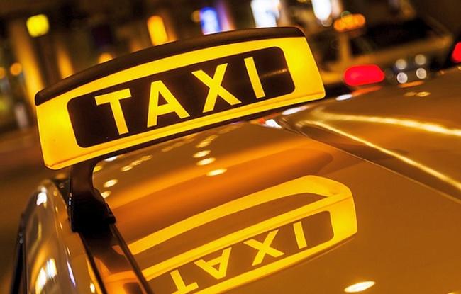 Современное такси в Харькове