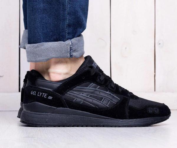 Обувь ASICS – как не нарваться на подделку