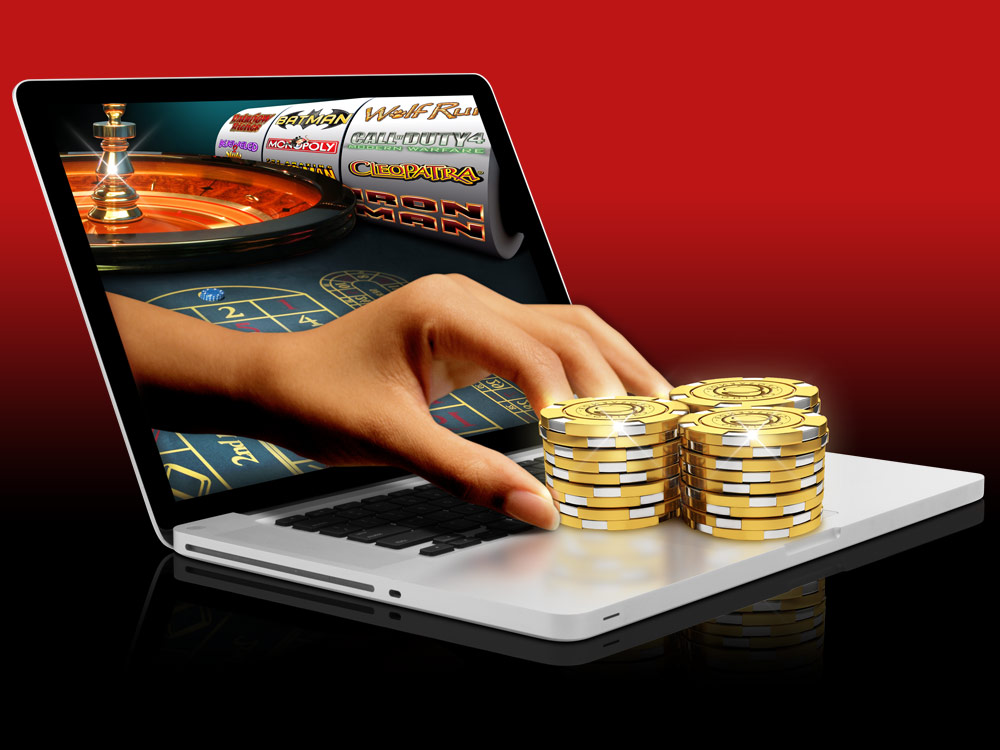 Особые нюансы азартных игр в казино онлайн