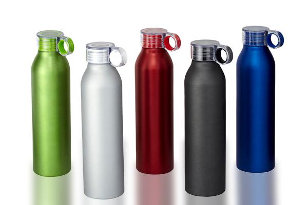 Практичные и качественные бутылки для воды