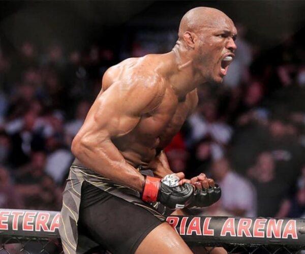 """Чемпион UFC ответил Макгрегору: """"Вынесу тебя одним касанием"""""""