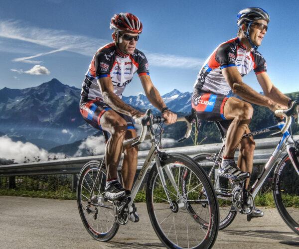 Велоспорт и особые проблемы со здоровьем