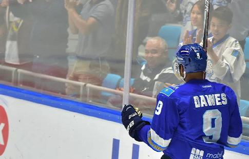 Казахстан неожиданно проиграл Норвегии на чемпионате мира по хоккею и осложнил задачу выхода в плей-офф