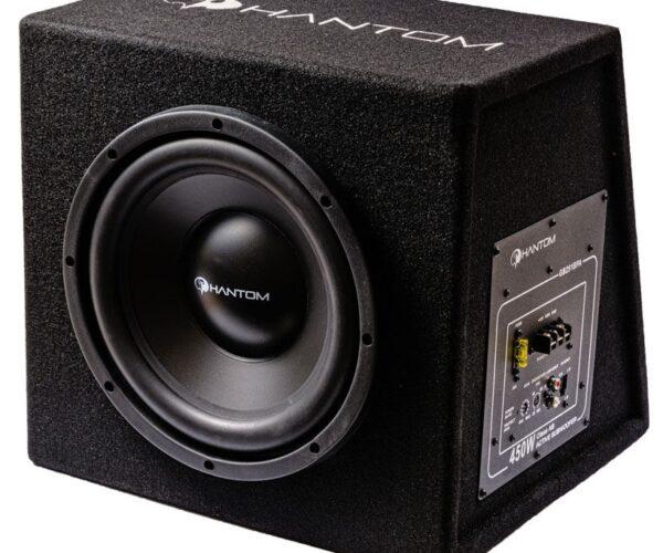 Совершенство нового звучания в Phantom GB-251BPA – уже в Украине