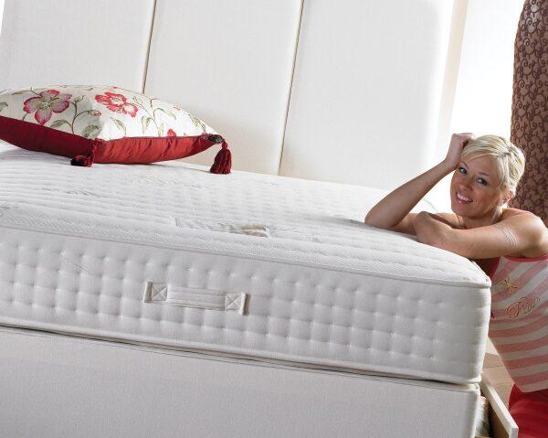 Матрасы с независимым пружинным блоком – инновационное решение в области комфортности сна