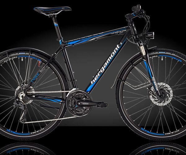 Ключевая особенность велосипедов Bergamont