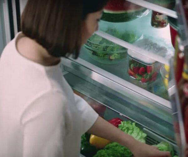 Нове покоління холодильників Хітачі