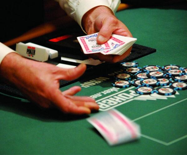 Что такое рейк в покере?